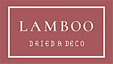 Lamboo Dried & Deco