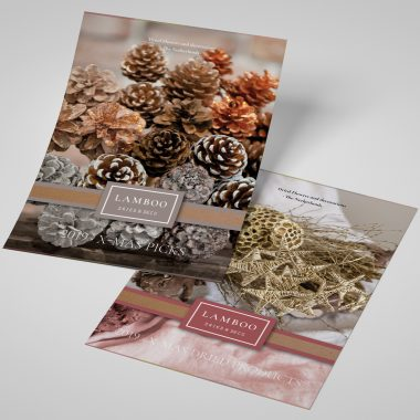Christmas Dried Flowers Dried Products Picks