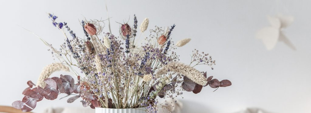 Lamboo Dried Flowers Wholesale Producer